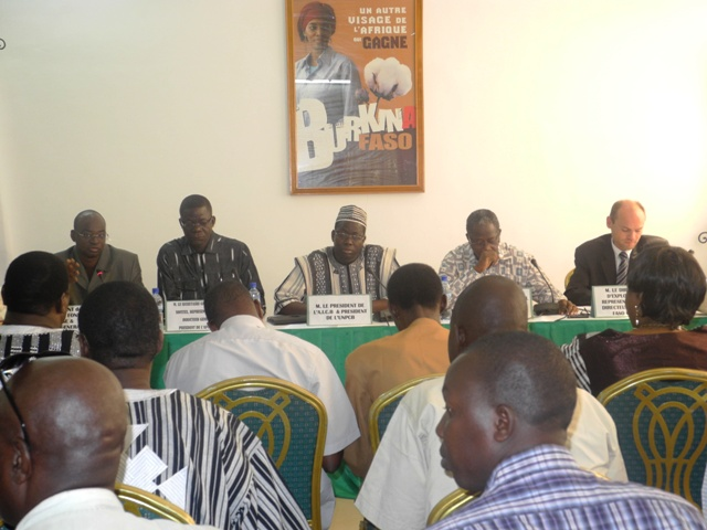 Prix Final du kilogramme de coton graine au Burkina