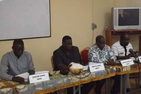 Coton : Les producteurs promettent 600 000 tonnes en conventionnel